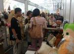 งานกิจกรรมคนไทยขอมือหน่อย ร้านปันกัน มูลนิธิยุวพัฒน์